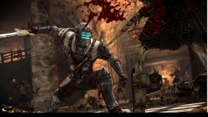 Скриншоты Dragon Age II