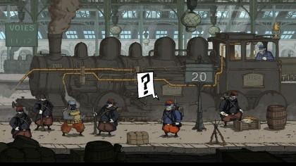 Скриншоты Valiant Hearts: The Great War