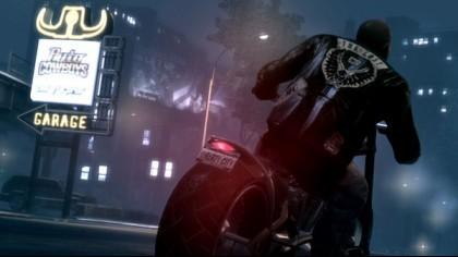 Скриншоты Grand Theft Auto IV