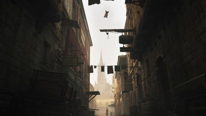 Скриншоты Assassin's Creed Unity - Dead Kings