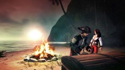 Скриншоты Risen 2: Dark Waters
