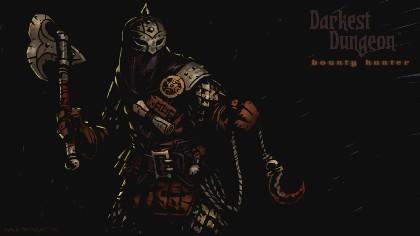 Скриншоты Darkest Dungeon