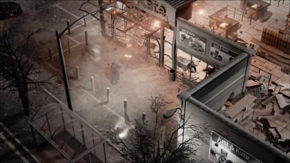 Скриншоты Hatred