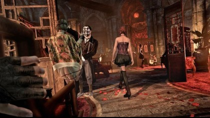 Скриншоты Thief