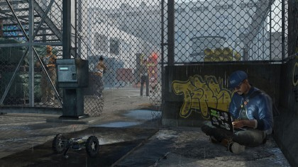 Скриншоты Watch Dogs 2