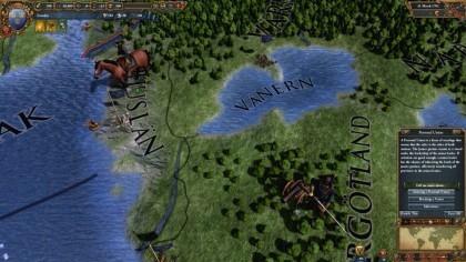 Скриншоты Europa Universalis IV