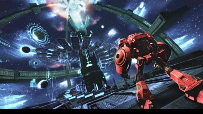 Скриншоты Transformers: Fall of Cybertron