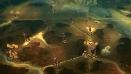 Скриншоты Blackguards 2