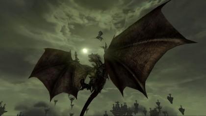 Скриншоты Divinity II: The Dragon Knight Saga