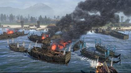 Скриншоты Total War: Shogun 2