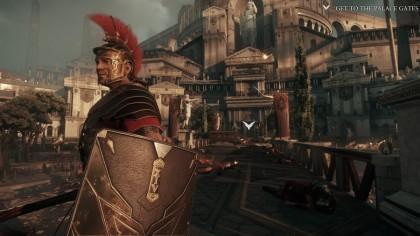 Скриншоты Ryse: Son of Rome