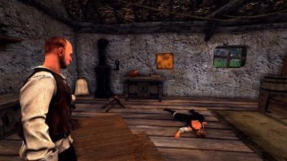 Скриншоты Risen 3: Titan Lords