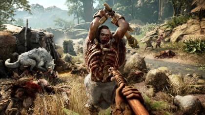 Скриншоты Far Cry Primal