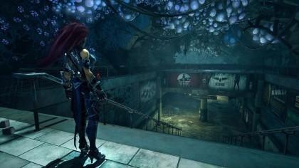 Скриншоты Darksiders III