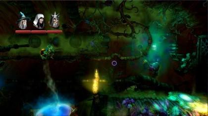 Скриншоты Trine 2