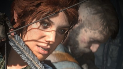 Скриншоты Rise of the Tomb Raider