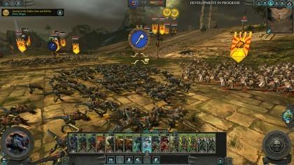 Скриншоты Total War: Warhammer II