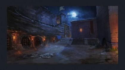 Скриншоты Nosgoth