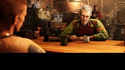 Скриншоты Wolfenstein II: The New Colossus
