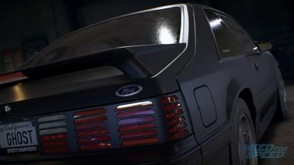Скриншоты Need for Speed (2015)
