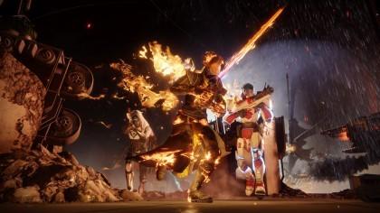 Скриншоты Destiny 2