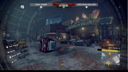 Скриншот Dead Rising 4