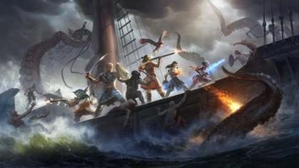 Скриншоты Pillars of Eternity 2: Deadfire