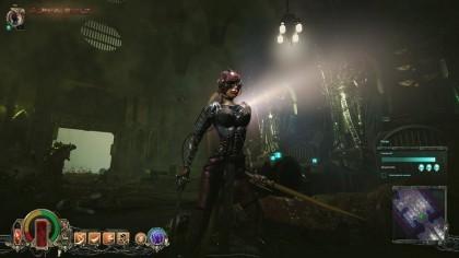 Скриншоты Warhammer 40,000: Inquisitor – Martyr