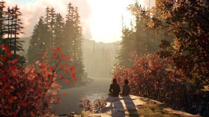 Скриншоты Life is Strange 2