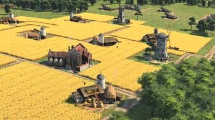 Скриншоты Anno 1800