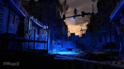 Скриншоты Dying Light 2