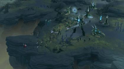 Скриншоты Warhammer 40.000: Dawn of War III