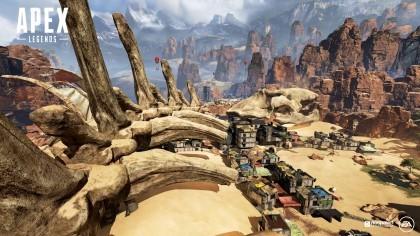 Скриншоты Apex Legends