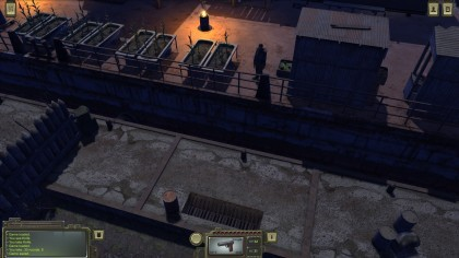 Скриншоты ATOM RPG: Post-apocalyptic indie game