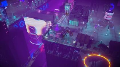 Скриншоты Re-Legion