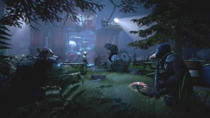 Скриншоты Mutant Year Zero: Road to Eden