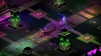 Скриншоты Hades