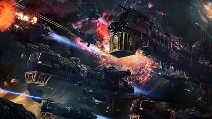 Скриншоты Battlefleet Gothic: Armada 2
