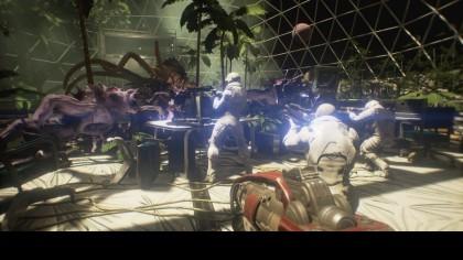 Скриншоты Genesis Alpha One