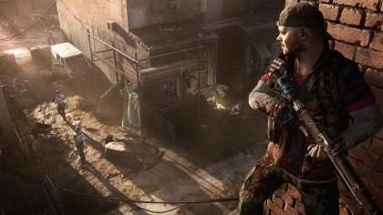 Скриншоты Homefront: The Revolution