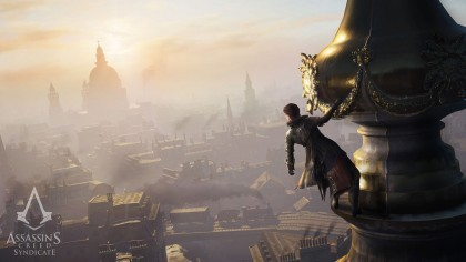 Скриншоты Assassin's Creed Syndicate