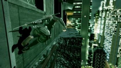 Скриншоты Ninja Blade