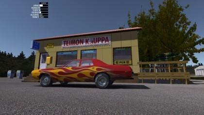 Скриншоты My Summer Car