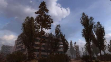 Скриншоты S.T.A.L.K.E.R.: Call of Pripyat