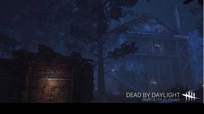Скриншоты Dead by Daylight