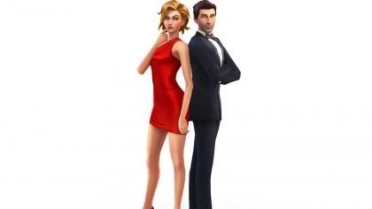 Скриншоты The Sims 4