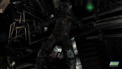 Скриншоты Dead Space