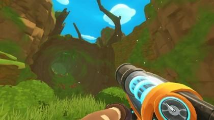 Скриншоты Slime Rancher