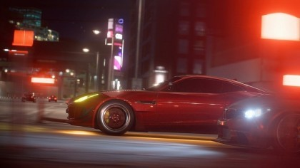 Скриншоты Need for Speed: Payback
