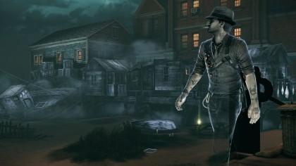 Скриншоты Murdered: Soul Suspect